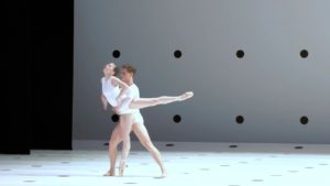 Houston Ballet – West Side Story Suite | Dyad 1929 | Wings of Wax – Sizzle
