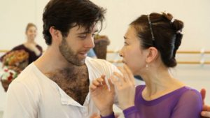 Houston Ballet's Giselle – Principal Connor Walsh