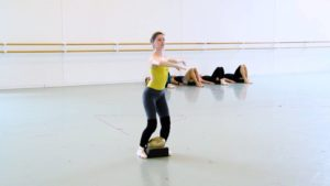 Houston Ballet's Legends & Prodigy – Promo 1 Stepping Stones