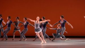 Houston Ballet's Legends & Prodigy – Promo 2  Year of the Rabbit