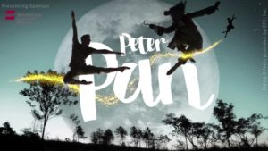 In Rehearsal: Michael Pink's Peter Pan