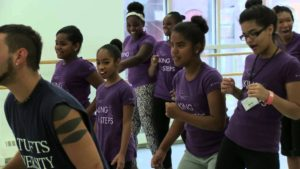 IN THE COMMUNITY | Arts Matter to Boston Ballet