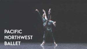 In the Middle, Somewhat Elevated (Pacific Northwest Ballet)