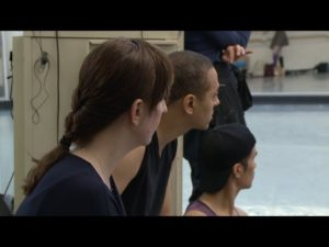 In the Studio: Jessica Lang's 2016 World Premiere