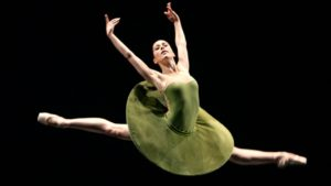 In Tribute to Kristin Long: 23 Years with SF Ballet