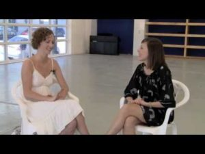 Inside Great Performances: Dance in America with Callie Manning