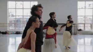 INSIDE LOOK | John Cranko's Onegin Returns to Boston Ballet