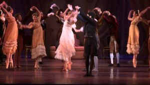 INSIDE LOOK | Onegin – What to Look Out For?