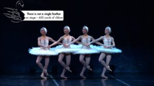 INSIDE LOOK | The Making of Mikko Nissinen's Swan Lake