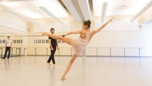 Inside the Studio: Being and Nothingness | 2015 | The National Ballet of Canada