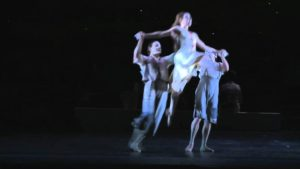 Interview with Stanton Welch about Jubilee of Dance