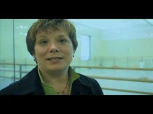 It Gets Better: Diane Syrcle, Executive Director of Oregon Ballet Theatre