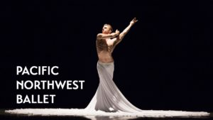 Jessica Lang's The Calling ft. Dylan Wald (Pacific Northwest Ballet)