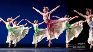 Joyce Theater Tour Preview – 2013