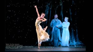Jubilee of Dance: A Tribute to Amy Fote Preview