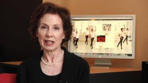 Judy Jacob Celebrates 40 Years of The School of Richmond Ballet