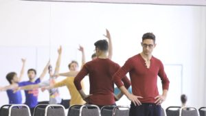 Justin Peck's Debonair: First Original Work for PNB