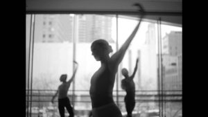 Justin Peck's EVERYWHERE WE GO with Music by Sufjan Stevens at NYC Ballet
