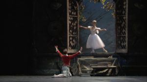 La Sylphide | 2016 | The National Ballet of Canada