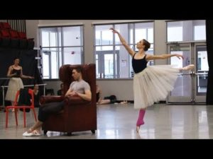La Sylphide – Video Blog 2 of 3: The Bournonville Style