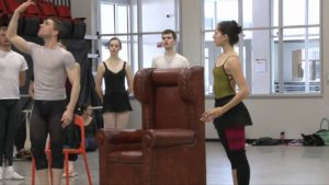 La Sylphide – Video Blog 3 of 3: A Romantic Masterpiece