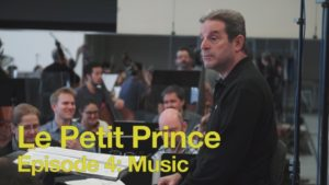 Le Petit Prince Episode 4: Music | 2016 |The National Ballet of Canada