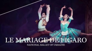 Les Grands Ballets | 2016 / 2017 Season