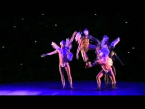 Love Lies Bleeding – Alberta Ballet