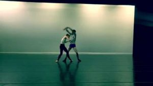 """Ma Cong's """"Lift The Fallen"""" in Rehearsal – Part 1"""