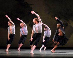 Mark Morris' Mozart Dances | Promo clip