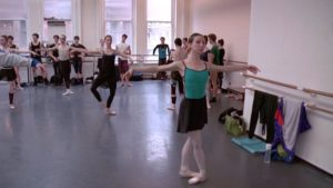 Meet the Dancer: Isabella Boylston