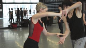 Meet Winning Works 2015 choreographer Stephanie Martinez