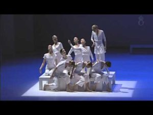 Messias – Royal Swedish Ballet