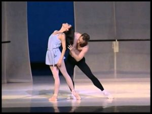 Miami City Ballet: Afternoon of a Faun Preview