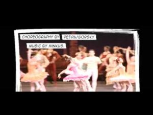 Miami City Ballet Program 3 Overview 2008-2009 Superhuman Season