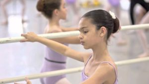 Miami City Ballet School Summer Programs