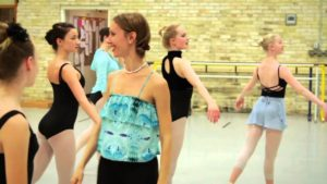 Milwaukee Ballet School & Academy: Faculty