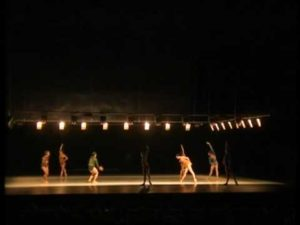 No Thumb – Semperoper Ballett