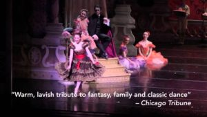Nutcracker – Ask a Fan