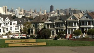 Nutcracker Guide: Alamo Square