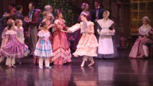 Nutcracker Memory Lane