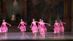 Nutcracker Preview