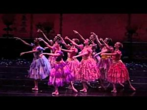 Nutcracker Promo Video (2010)