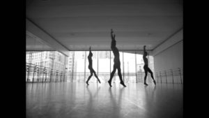 NYC Ballet Presents Justin Peck's EVERYWHERE WE GO with Music by Sufjan Stevens