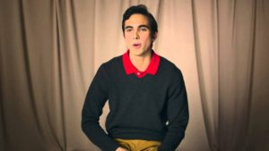 NYC Ballet Screen Test: Sebastian Villarini-Velez