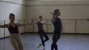 NYC Ballet's Adrian Danchig-Waring on THE FOUR TEMPERAMENTS