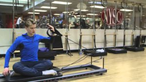 NYC Ballet's Chase Finlay on Peter Martins' FEARFUL SYMMETRIES