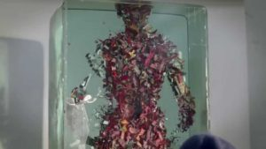 NYCB Art Series Presents: Dustin Yellin