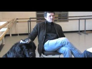 Otto Neubert (and Lily) on Swan Lake (Part 2 of 2)