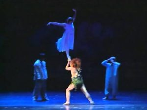 Pennsylvania Ballet – Peter Pan Preview